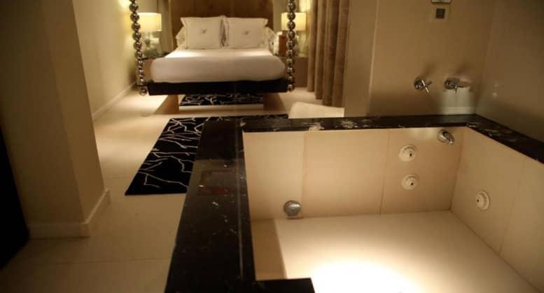 hotel Abalu en Madrid
