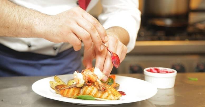 restaurante topchef en madrid