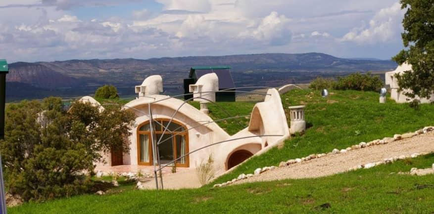 Bungalow Cueva con Jacuzzi
