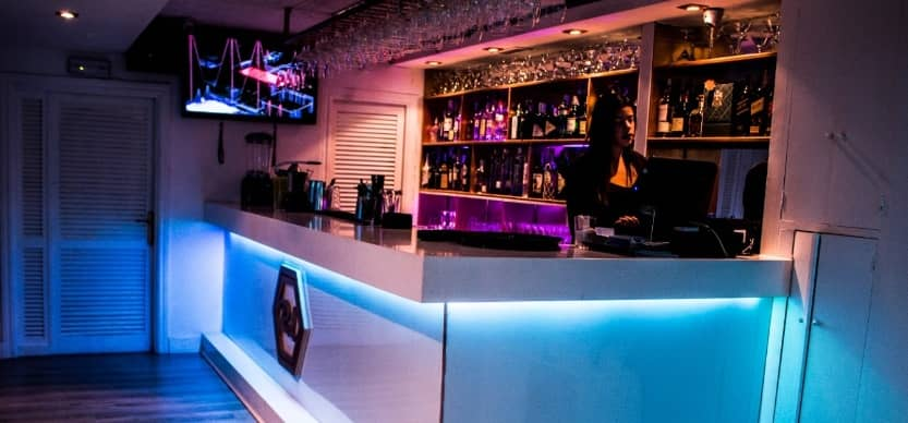 Royal Lounge Madrid